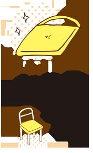 座布団カバー