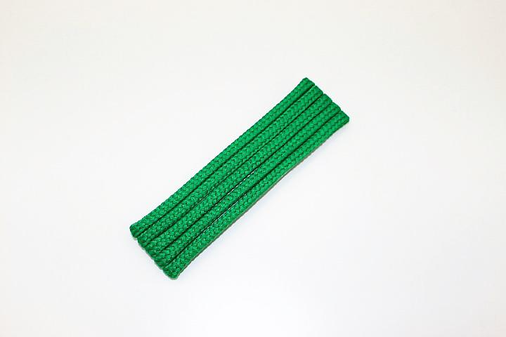 ナップサック用肩ひも 2m(2組セット)(グリーン)