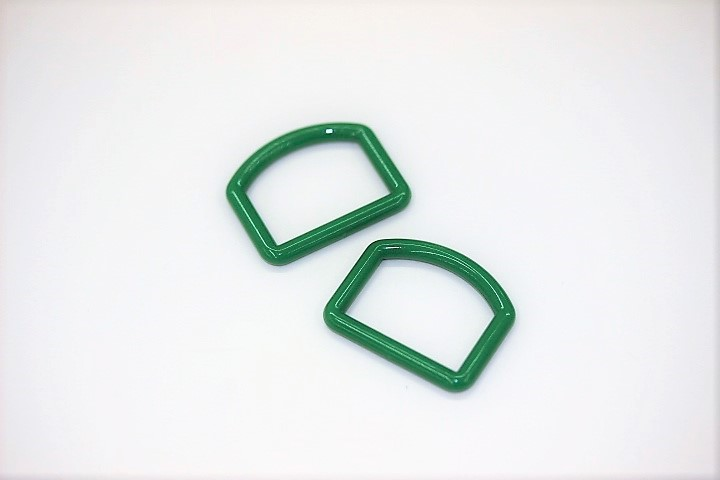 カラーDカン25mm(グリーン)